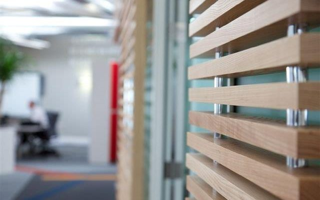 Seco-cladding-timber-custom-design-wall-office